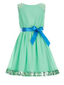 Monsoon Girl Magdalena Dress