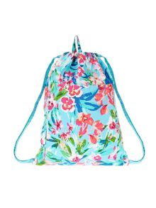 Monsoon Girls Honolulu Drawstring Bag