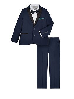 Boys James Tuxedo Set