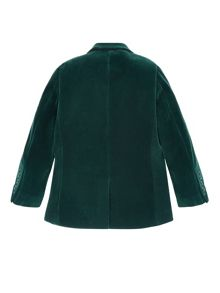 Monsoon Boys Joseph Velvet Jacket