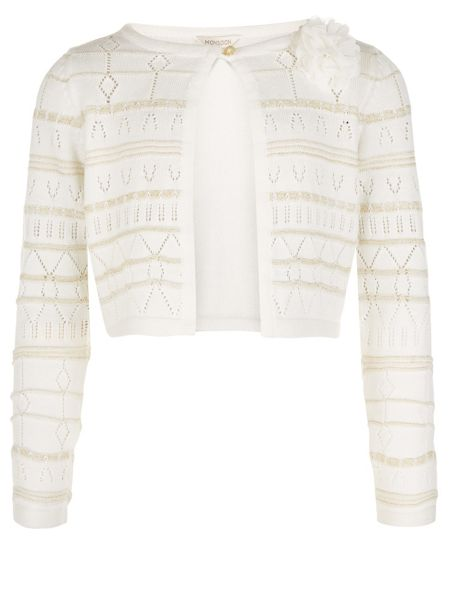 Monsoon Girl Leela Cardigan