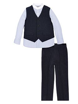 Boys Albert 3 Piece Set