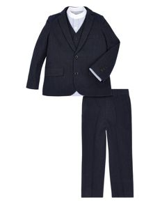 Monsoon Boys Albert 4 Piece Set