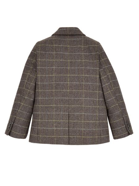 Monsoon Boys Winston Herringbone Jacket