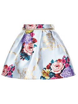 Girls Versailles Skirt