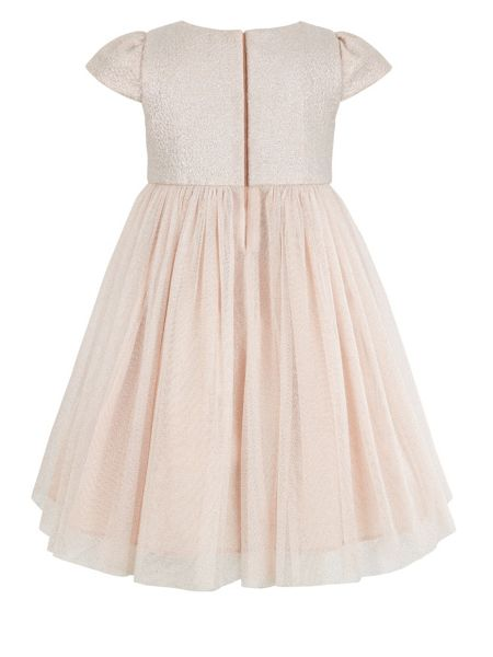 Monsoon Baby Girl Cilla Twinkle Dress