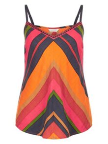 Monsoon Lucia Stripe Cami