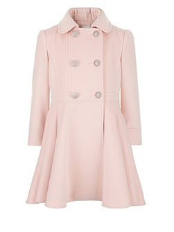 Girls Asha Coat