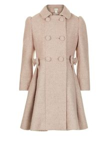 Monsoon Girls Rosebella Coat