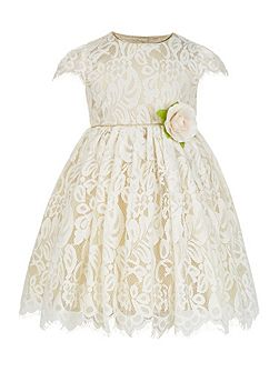Baby Girl Elicia Lace Dress