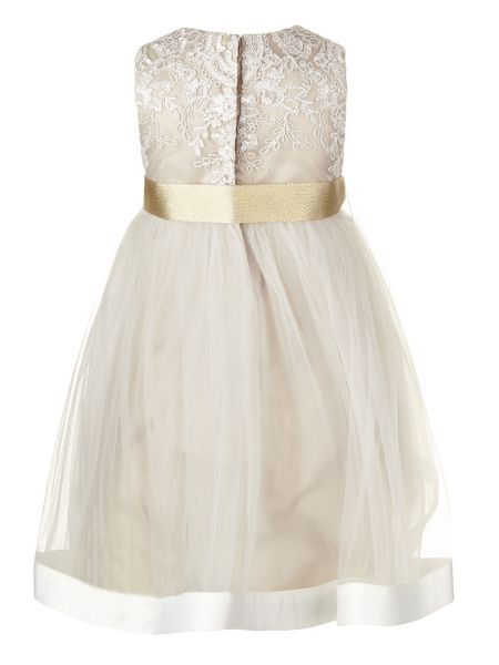 Monsoon Baby Girl Olivia Dress