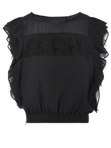 Monsoon Girls Fairen Top