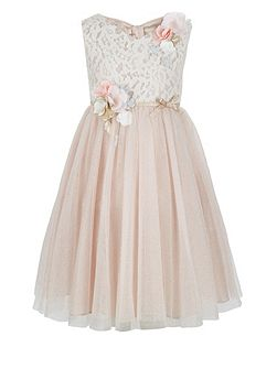 Girls Lilianna Dress