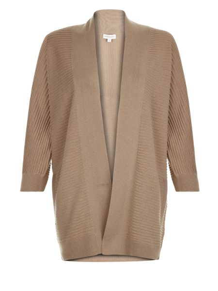 Monsoon Oli Ottoman Stitch Cardigan