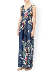 Monsoon Maeve Maxi Dress
