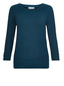 Marianna Smart Jumper