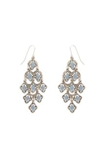 Accessorize Skyler Vintage Chandelier Earrings