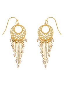 Accessorize Elaborate Earrings