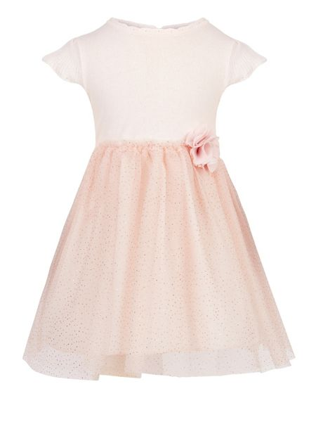 Monsoon Girls Baby Penelope Dress