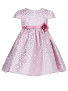 Monsoon Baby Girl Katya Dress