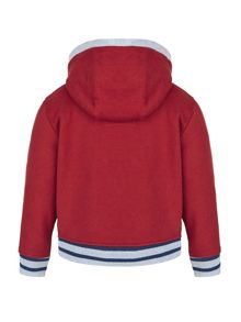 Monsoon Boys Thomas Tuk Tuk Hoodie