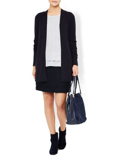 Monsoon Yasmin Smart Edge to Edge Cardigan