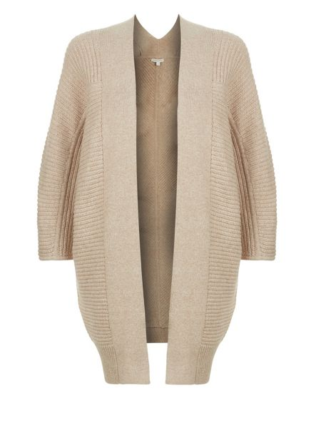 Monsoon Candice Cocoon Cardigan