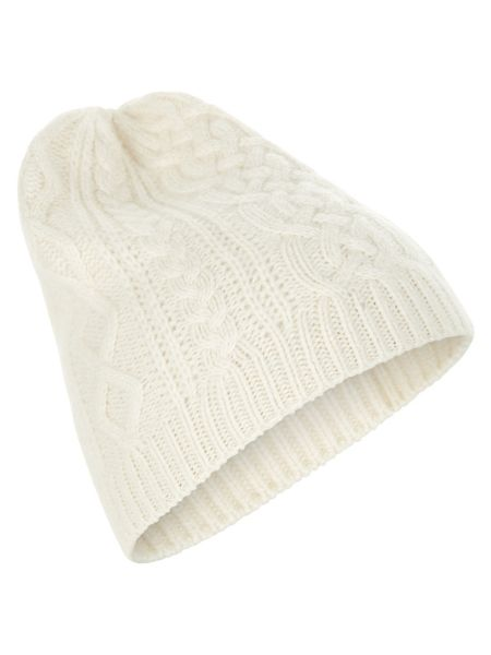 Accessorize Cashmere Cable Beanie