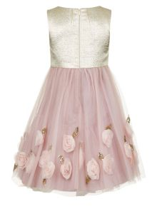 Monsoon Girls Sophine Dress