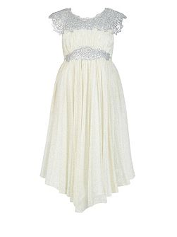 Girls Odette Maxi Dress