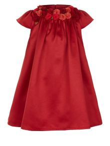 Monsoon Baby Girl Wynona Dress