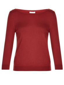 Monsoon Amberleigh Smart Jumper