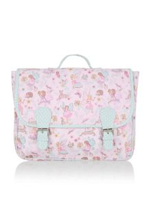 Monsoon Girls Woodland Fairy Satchel Rucksack