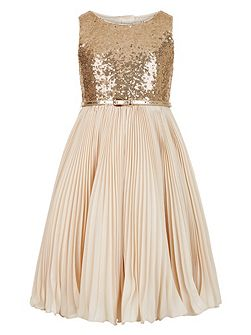 Girls Marilyn Sparkle Dress