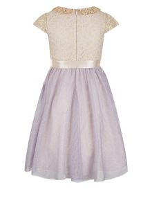 Monsoon Girls Helaine Dress