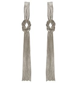 Slinky Knot Earrings
