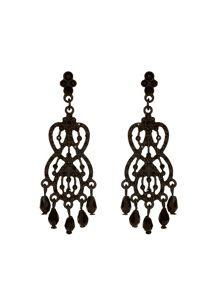 Accessorize Ida Statement Earrings