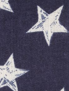 Accessorize Cosmic star scarf