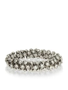 Accessorize Evie Stretch Bracelet