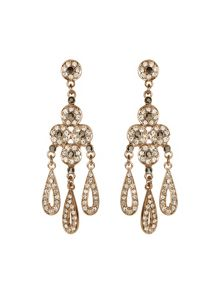 Accessorize Annabelle Statement Earrings