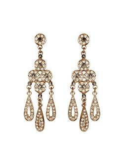 Annabelle Statement Earrings