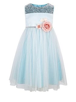 Girls Julietta Dress