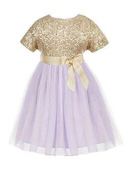 Baby Girls Mila Dress