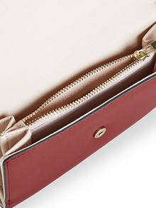 Accessorize Mabel 3d bow wallet