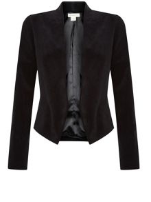 Monsoon Abby Velvet Jacket