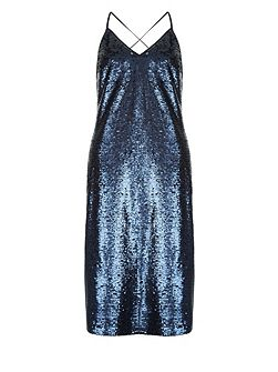 Salina Sequin Dress