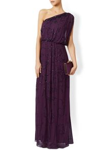 Monsoon Ember Maxi Dress