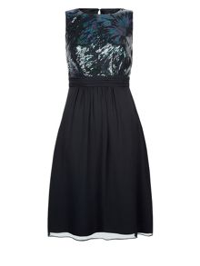 Monsoon Alina Dress