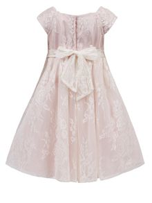 Monsoon Baby Girls Hilda Dress
