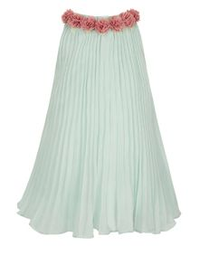 Monsoon Baby Girls Sahara Dress